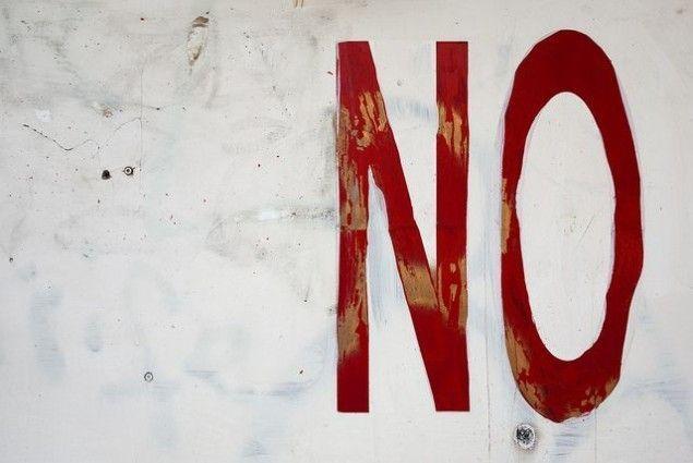 Cómo decir NO a un cliente sin sentirte fatal