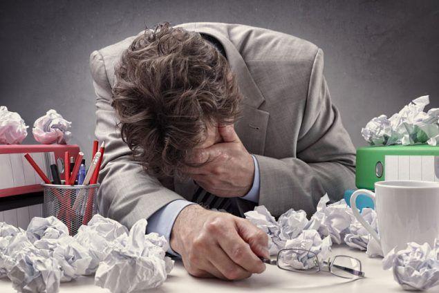 ¿Padeces el síndrome del email en blanco cuando redactas tus campañas de venta?.