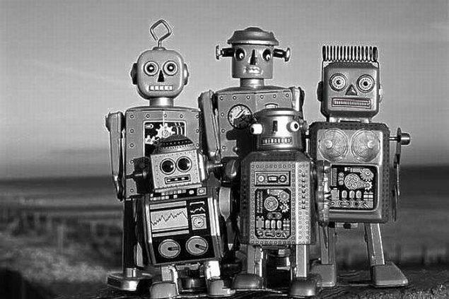"""Bots: tu oportunidad de no volver a decir """"ójala hubiera conocido esto antes"""""""