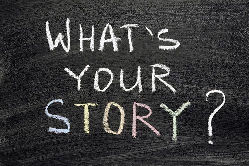 Esta es la historia de cómo y porqué empecé con mi proyecto