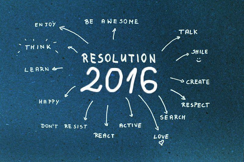 Tener un mejor negocio en 2016.. y vivir mejor