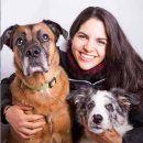Patricia Educadora Canina